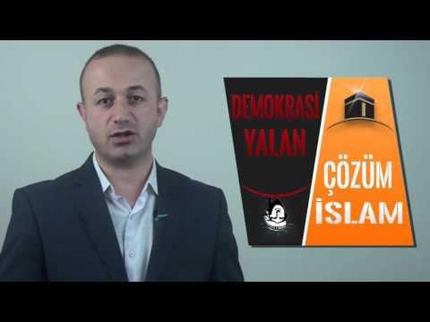 Osman Yıldız: Batı, Neden Müslümanlara Demokrasiyi Pazarlıyor?