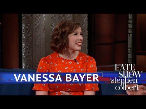Vanessa Bayer Got Donald Trump To Do A Porn Star Sketch In 2015