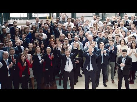Meet team UBS: Poland