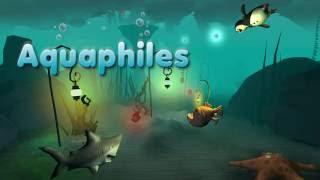 Aquaphiles VR Teaser