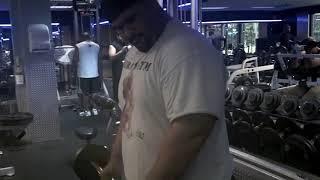 BodyByIan at Powerhouse Gym In Bloomfield,NJ