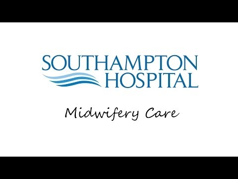 Midwifery Care at Southampton Hospital