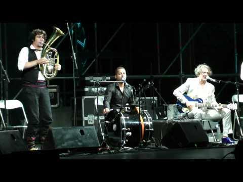 Goran Bregovic - So Nevo Si - Τεχνόπολις ΑΘΗΝΑ (30-6-2012)