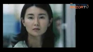 Bodyguards & Assassins Pt 2: Maggie Cheung not worth her pay?