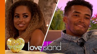 Michael Admits He Still Has Feelings for Amber | Love Island 2019