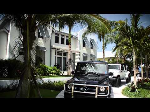 Josh Drives to Naples Florida (Marco Island too!)