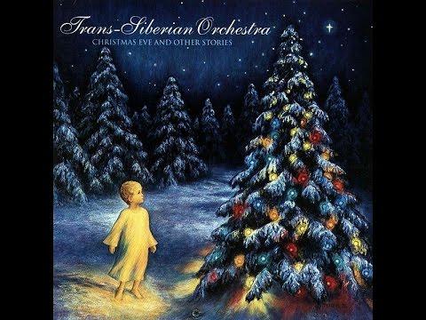 Christmas Eve/Sarajevo 12/24 - Trans-Siberian Orchestra - YouTube