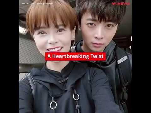 Aloysius Pang & Jayley Woo's Secret Love Story