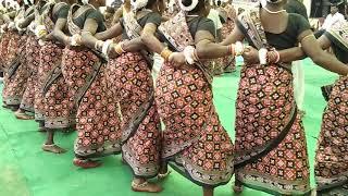 Rajabasa adibasi kunha dance