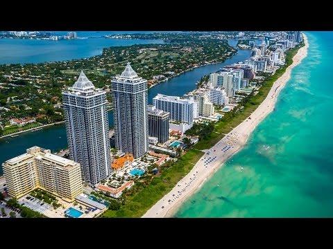 Blue Green Diamond Community Miami Beach