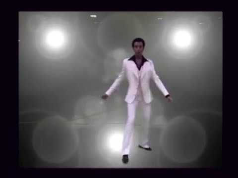 DANCE LIKE JOHN TRAVOLTA WITH THE ONLINE LESSONS OF LELE DINERO