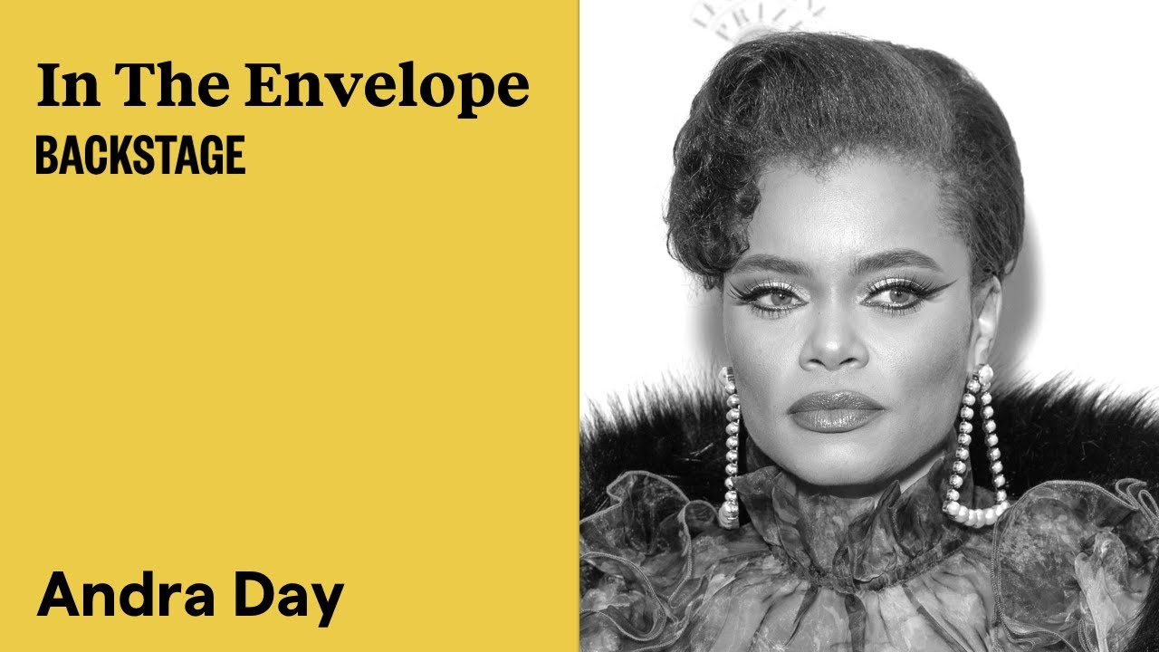 Andra Day happy to be typecast
