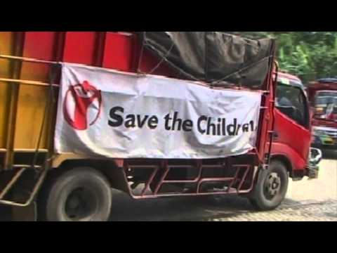Save the Children launches in South Africa