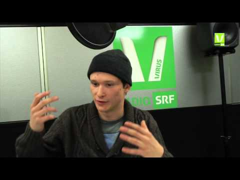 Joel Basman Interview SRF Virus