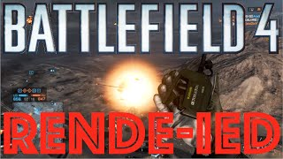 bf4 rendeied a bf4 ied kill rendezook bf4 epic moments playlist