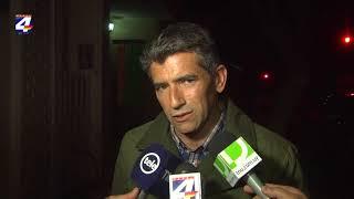Raúl Sendic en Paysandú: Respaldó lo actuado por el Plenario y descartó hablar de candidaturas
