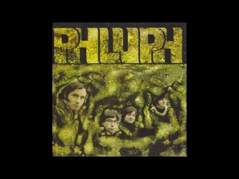 Phluph - Phluph 1968 FULL ALBUM