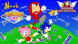 Sonic Shuffle, ThuN00b Review