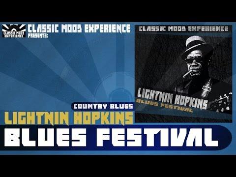 Lightnin' Hopkins (Classic Mood Experience)