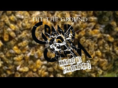 Grand Slam - Hit The Ground (Official Music Video)