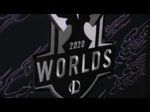 Stream: LoL Esports Latinoamérica - Worlds 2020 - Play-in (Eliminato