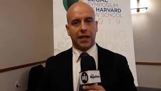 Marcelo Guaranys | Reforma da Previdência | Brazil Legal Symposium at Harvard Law School 2019
