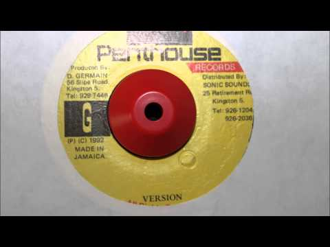 PENTHOUSE RECORDS - FALLING IN LOVE VERSION