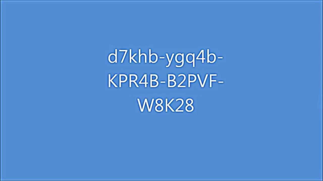 windows xp media center edition product key - YouTube