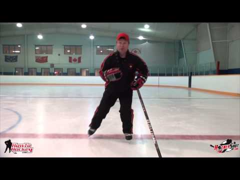 Improve Your Forward Stride - Learn to Skate: Episode 5