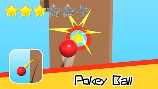 Pokey Ball - Voodoo - Walkthrough Get Started Recommend index three stars