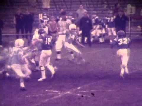 Football 1968-1970