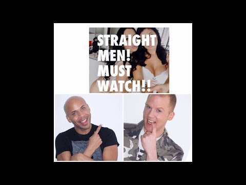 5 Reasons Every Straight Guy Needs A Gay Best Friend