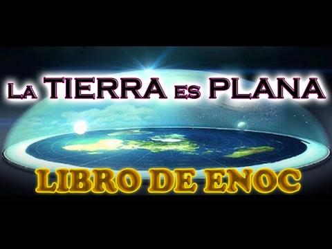 La TIERRA es PLANA - Libro de ENOC - YouTube