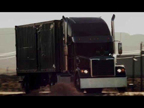 2009 Freightliner Coronado rollover