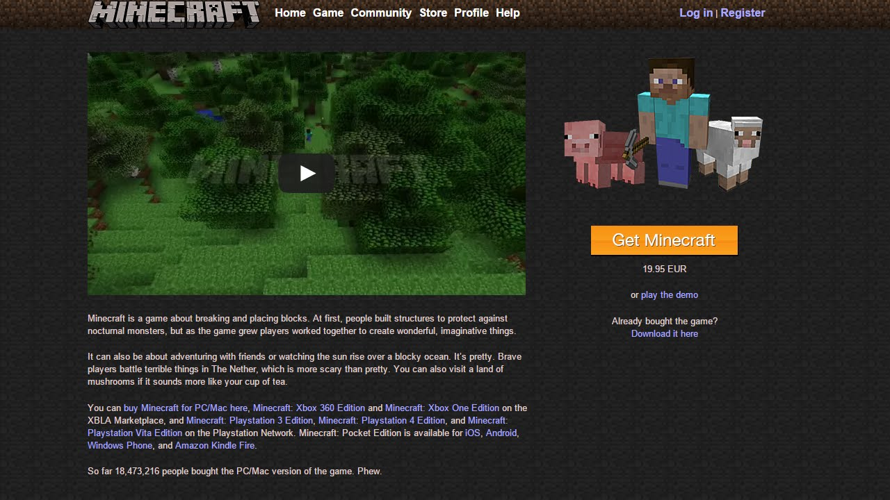 Minecraft Namen ändern TraderChunk YouTube - Minecraft namen andern mac