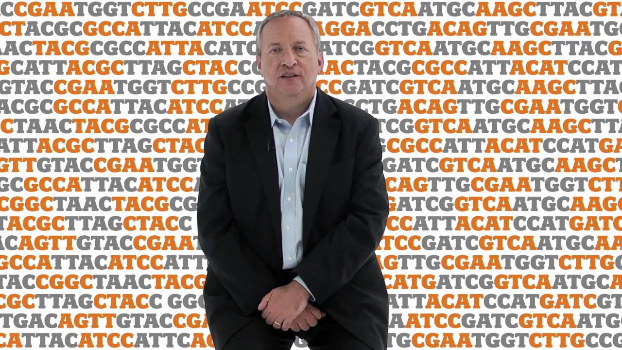 Lawrence Summers:  Decoding the DNA of Education in Search of Actual Knowledge