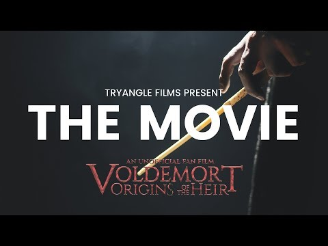 Voldemort: Origins of the Heir  An un fanfilm HD + Subtitles