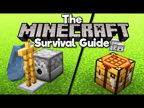 My 3 Favourite Changes in 1.15! ▫ The Minecraft Survival Guide (Tutorial Let's Play) [Part 277]