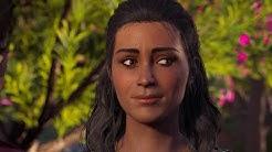 Assassin's Creed  Odyssey Kyra  Romance German