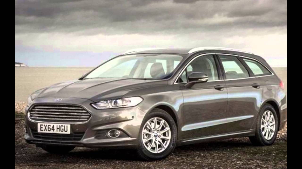 2016 ford mondeo guard youtube. Black Bedroom Furniture Sets. Home Design Ideas
