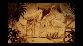 The Mark of Kri-GAMEPLAY-Part 1