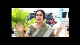 Vishnuvardhan Was Always Naughty Says suhasini