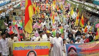 A Vibrant Reality: The Catholic Church in India
