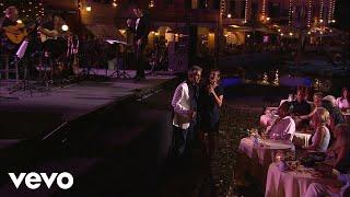 Andrea Bocelli - Qualche Stupido - Live / 2012 ft. Veronica Berti