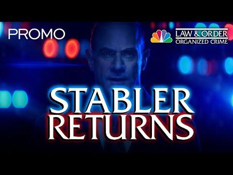 Elliot Stabler Returns | Official Trailer
