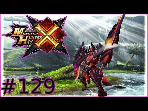 "Monster Hunter X - Part #129 ""The Hard Sell"""