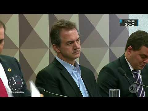 Justiça Federal manda soltar o empresário Joesley Batista   SBT Brasil (09/03/18)