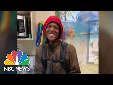Father Of Elijah McClain Speaks Out About Fight For Justice | NBC Nightly News