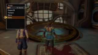Dragon Quest Ps4 Live Gameplay Part 6 (Gamerjb1283)