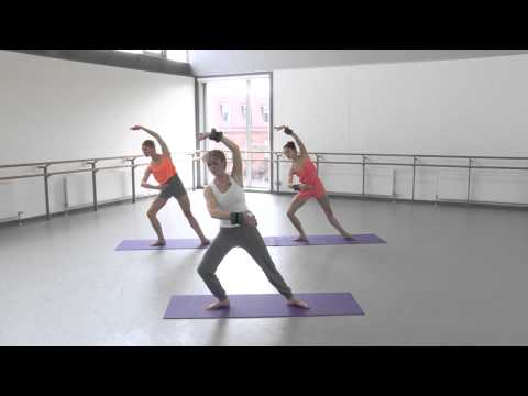 Scottish Ballet Health & Fitness Episode 4: Summer Fit